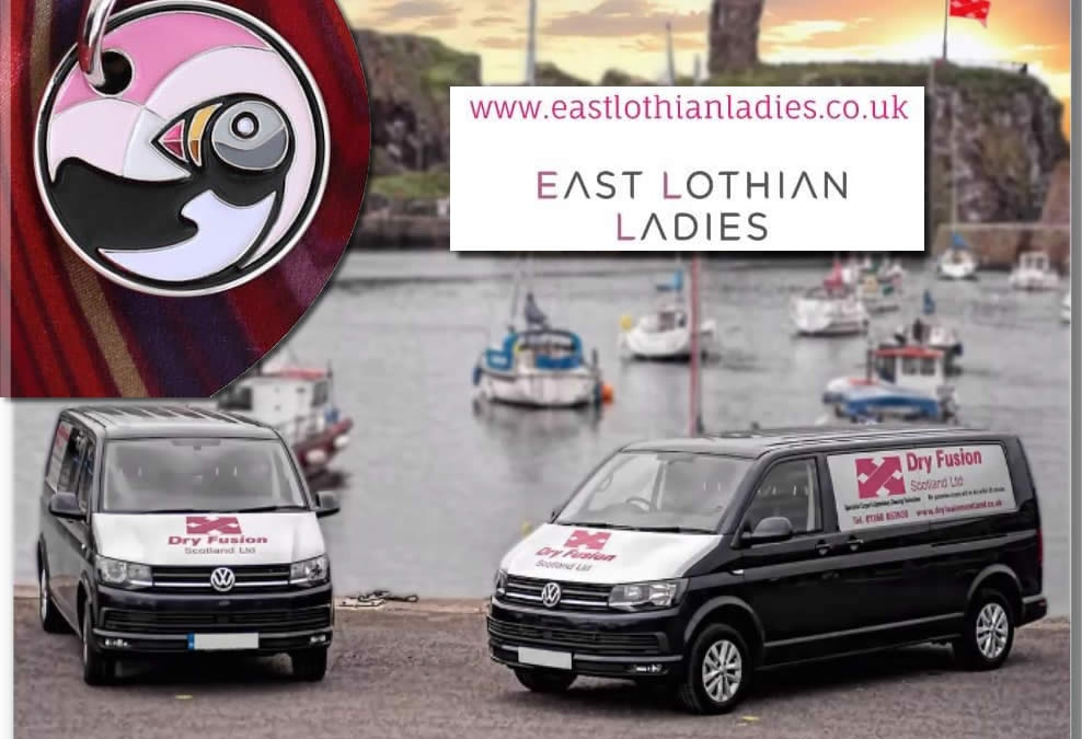 East Lothian Ladies & Dry Fusion Scotland